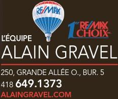 Alain Gravel
