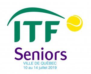 logo ITF 2019