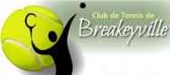 logo Club de tennis de Breakeyville