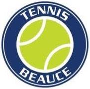 logo tennis beauce